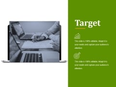 Target Ppt PowerPoint Presentation Example
