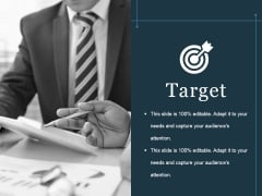 Target Ppt PowerPoint Presentation Good