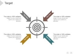 Target Ppt PowerPoint Presentation Images
