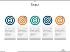 Target Ppt PowerPoint Presentation Model Example Introduction