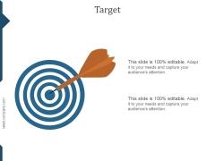 Target Ppt PowerPoint Presentation Model