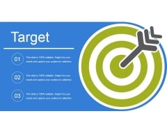 Target Ppt PowerPoint Presentation Outline Aids