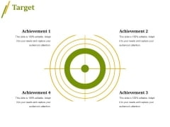 Target Ppt PowerPoint Presentation Outline Graphics