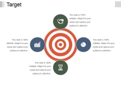 Target Ppt PowerPoint Presentation Outline Outfit