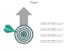 Target Ppt PowerPoint Presentation Pictures