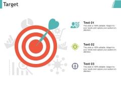 Target Ppt PowerPoint Presentation Portfolio Files