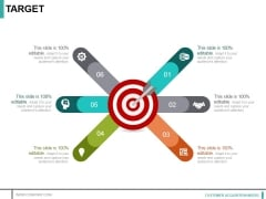 Target Ppt PowerPoint Presentation Professional Graphics Download