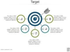 Target Ppt PowerPoint Presentation Rules