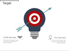 Target Ppt PowerPoint Presentation Slide