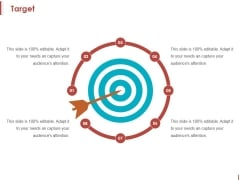 Target Ppt PowerPoint Presentation Styles Shapes