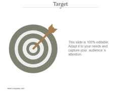 Target Ppt PowerPoint Presentation Styles