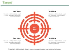 Target Ppt PowerPoint Presentation Summary Slides