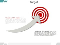 Target Ppt PowerPoint Presentation Tips