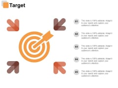 Target Risk Estimator Ppt PowerPoint Presentation Summary Slide