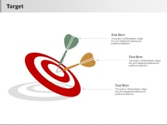 Target Strategy Approaches Ppt PowerPoint Presentation Inspiration Model