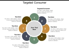 Targeted Consumer Ppt PowerPoint Presentation File Example Introduction Cpb