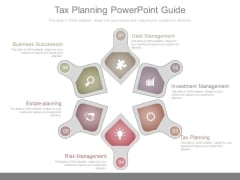 Tax Planning Powerpoint Guide
