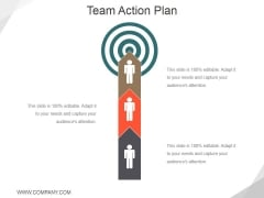 Team Action Plan Ppt PowerPoint Presentation Pictures Visuals