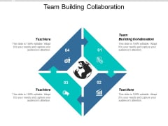 Team Building Collaboration Ppt PowerPoint Presentation Infographics Graphics Cpb