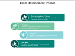 Team Development Phases Ppt Powerpoint Presentation Infographics Inspiration Cpb