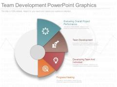 Team Development Powerpoint Graphics