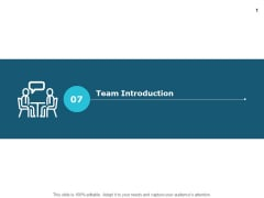 Team Introduction And Communication Ppt PowerPoint Presentation File Smartart