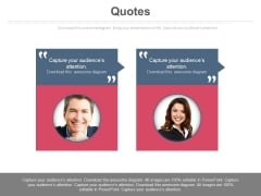 Team Management Quotes For Business Powerpoint Slides