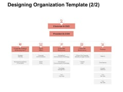 Team Manager Administration Designing Organization Template Finance Sample Pdf