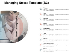 Team Manager Administration Managing Stress Template Meditation Information Pdf