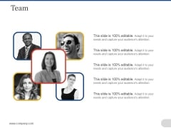 Team Ppt PowerPoint Presentation Inspiration Master Slide