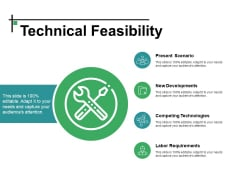 Technical Feasibility Ppt PowerPoint Presentation Gallery Clipart Images