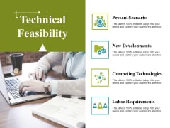 Technical Feasibility Ppt PowerPoint Presentation Styles Format Ideas