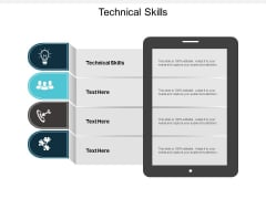 Technical Skills Ppt PowerPoint Presentation Pictures Shapes Cpb