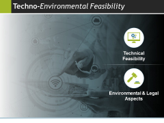 Techno Environmental Feasibility Ppt PowerPoint Presentation File Infographic Template