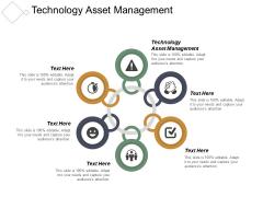 Technology Asset Management Ppt PowerPoint Presentation Portfolio Background Image Cpb