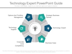Technology Expert Powerpoint Guide