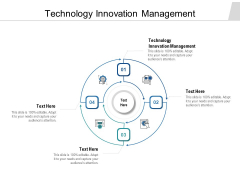 Technology Innovation Management Ppt PowerPoint Presentation Layouts Example Introduction Cpb