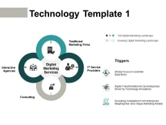 Technology Interactive Agencies Ppt PowerPoint Presentation Summary Template