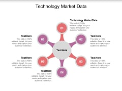 Technology Market Data Ppt PowerPoint Presentation Infographics Shapes Cpb Pdf