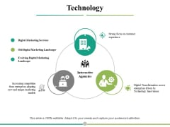 Technology Ppt PowerPoint Presentation Show Graphic Images