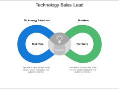 Technology Sales Lead Ppt PowerPoint Presentation Styles Cpb