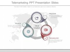 Telemarketing Ppt Presentation Slides