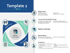 Template 2 Marketing Business Ppt Powerpoint Presentation Styles Influencers