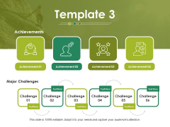 Template 3 Ppt PowerPoint Presentation Pictures Templates