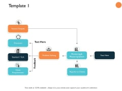 Template Client Requirements Ppt PowerPoint Presentation Summary Designs