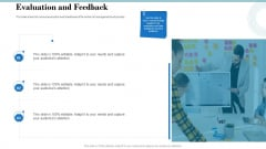 Tender Assessment Evaluation And Feedback Ppt Ideas Format PDF