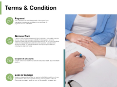 Terms And Condition Quality Ppt PowerPoint Presentation Inspiration Slide Portrait