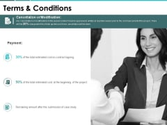 Terms And Conditions Management Ppt PowerPoint Presentation Infographics Introduction