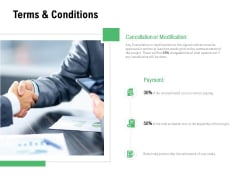 Terms And Conditions Percentages Ppt PowerPoint Presentation Model Portrait