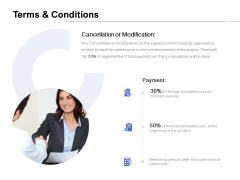 Terms And Conditions Ppt PowerPoint Presentation Gallery Example File